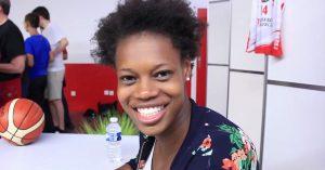 Valériane Ayayi