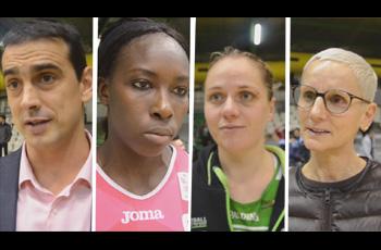 Xavier Noguera Oumou Touré, Emilie Duvivier, Corinne Benintendi