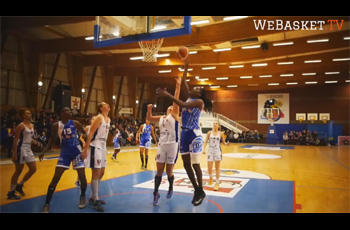 Dunkerque DMBC - AS Aulonye Basketball