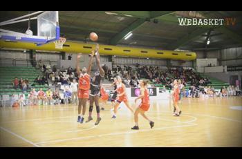 Toulouse Métropole Basket - Strasbourg Illkirch-Graffenstaden