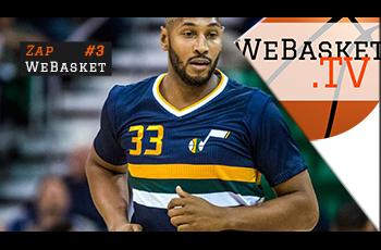 Zap WeBasket NBA #3