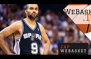 Zap WeBasket NBA 1