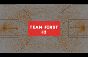 TOP 5 TeamFirst #2