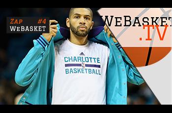 Zap WeBasket NBA #4