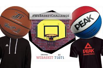 Webasket Challenge