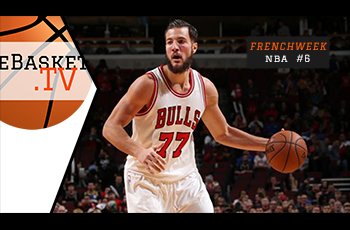 FRENCH WEEK NBA #6