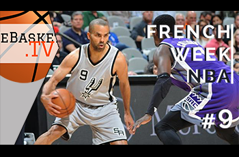 French Week NBA #9
