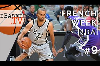 French Week NBA #9