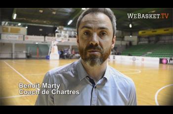 Benoît Marty