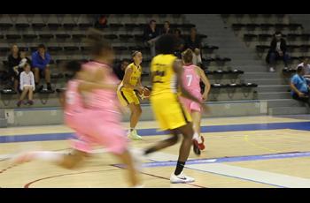 Cob Calais - Arras Pays d'Artois Basket Féminin