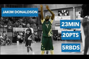Jakim Donaldson