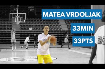Matea Vrdoljak