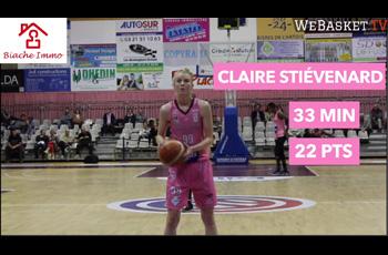 Claire Stiévenard