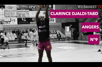 Clarince Djaldi-Tabdi