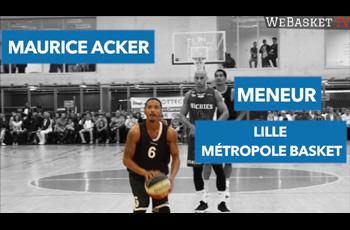 Maurice Acker