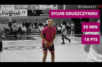 Sylvie Gruszczynski