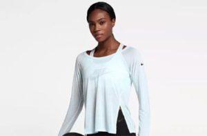Soldes : 2e démarque chez Nike