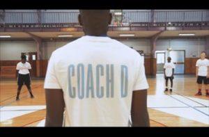 Camp de basket à Paris : All Parisian Clinics