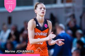 Marine Johannès