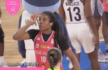 Jasmine Bailey