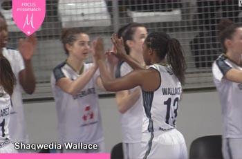 Shaqwedia Wallace
