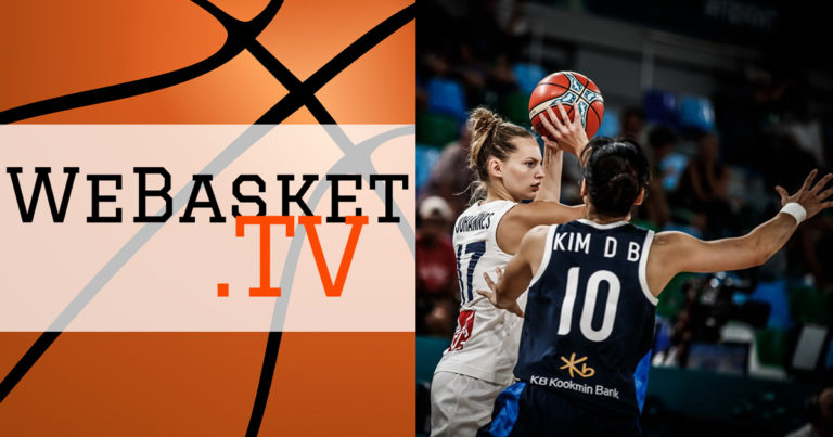 web tv basket blog basketball marine johannes
