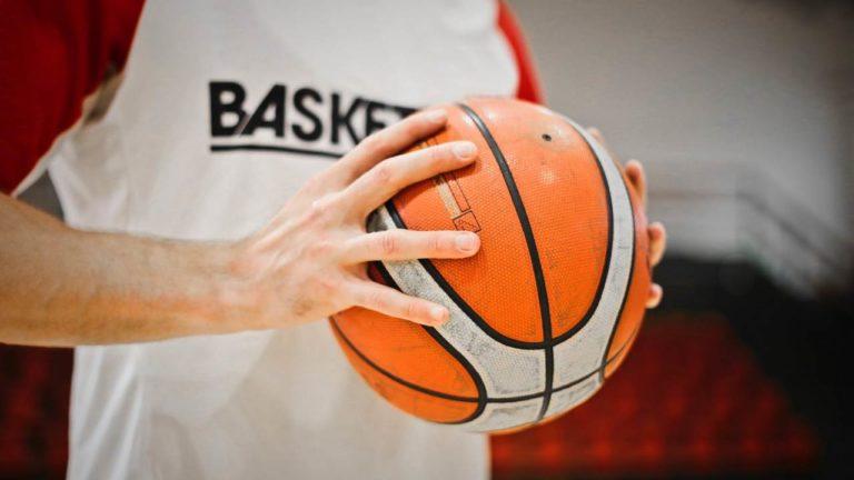confiance et performance basketball