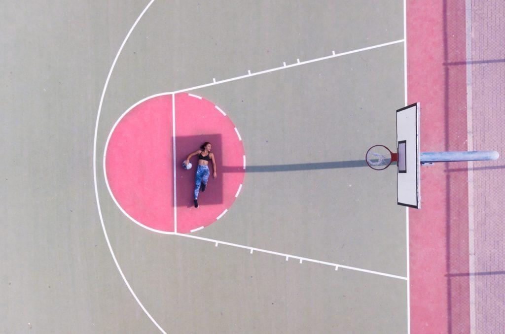 preparation mentale basket