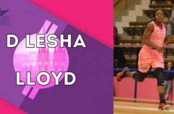 dlesha lloyd