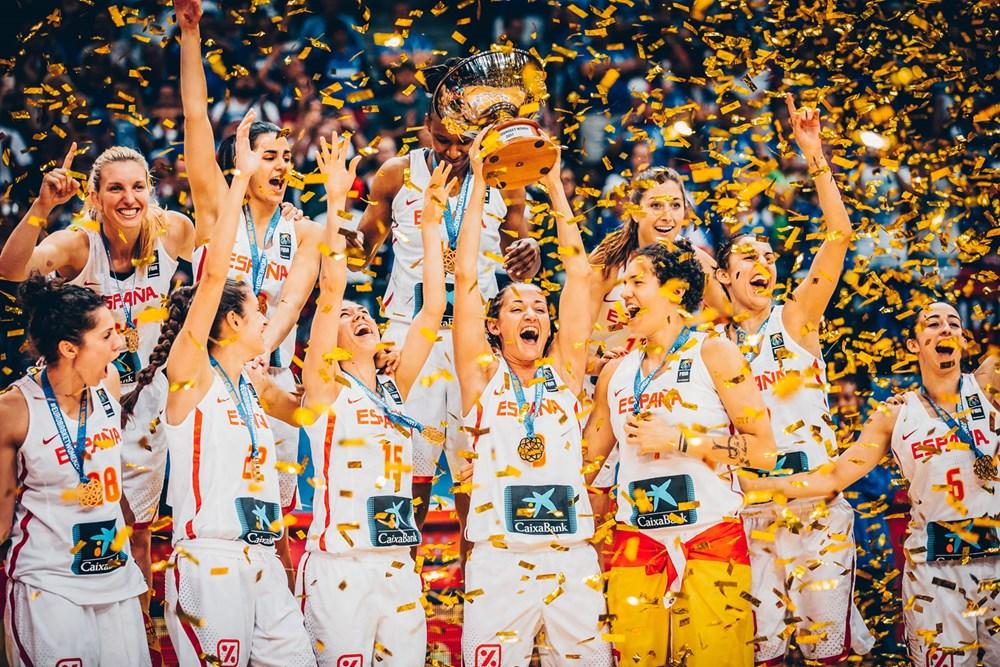 espagne championne europe basket feminin 2017