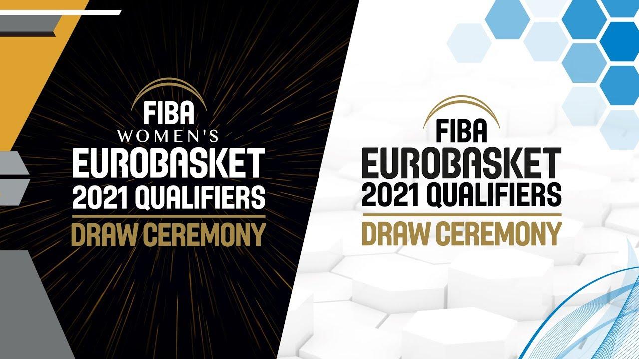 live tirage au sort qualifications eurobasket 2021