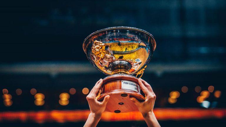 trophee eurobasket feminin