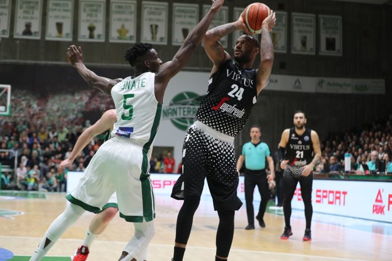 amath-mbaye-nanterre-bologne-champions-league-2019