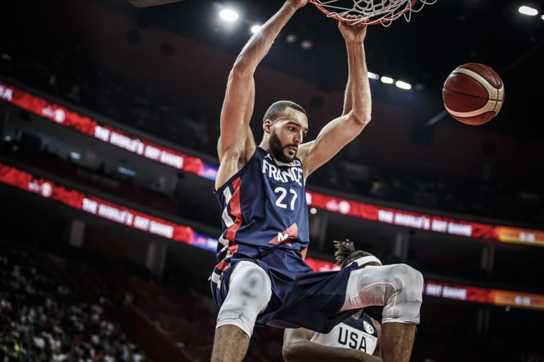 rudy-gobert-france-usa-fiba-worldcup-19