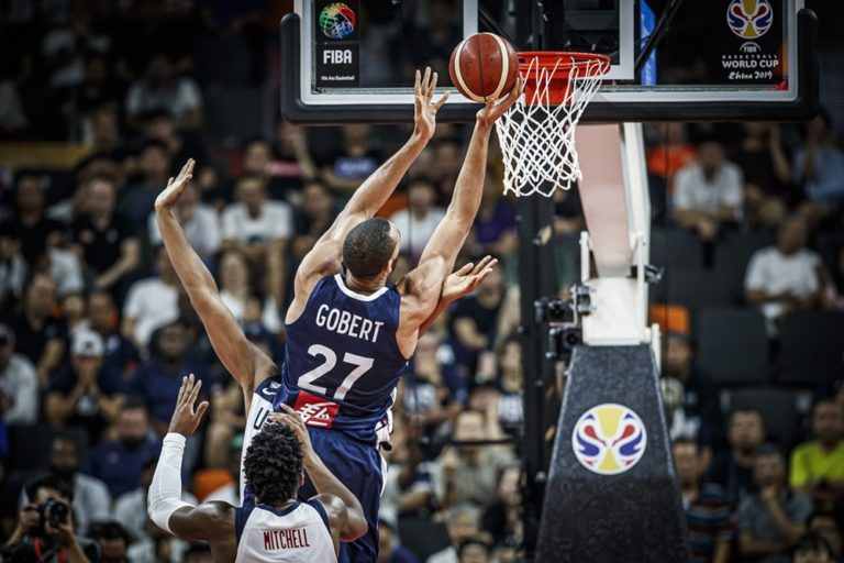 rudy-gobert-france-usa-fibawc-19