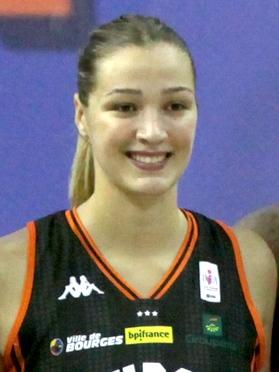 Alexia Chartereau