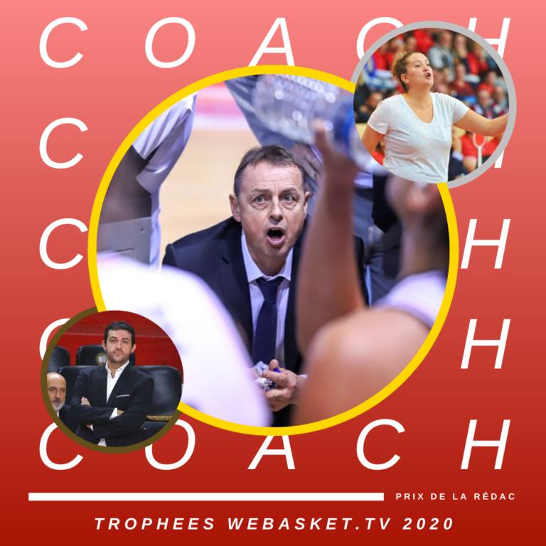 valery demory elu coach lfb de la saison 2019-2020 par la redaction