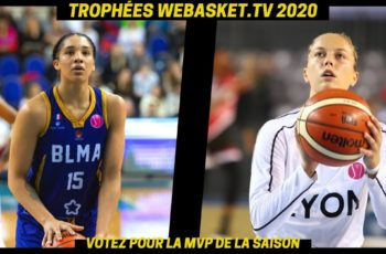 gabby williams et julie allemand